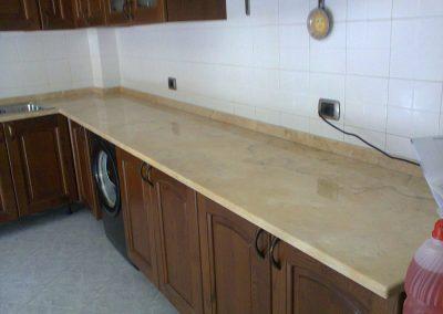 Top cucina bagno in pietra - Fapa edili srl