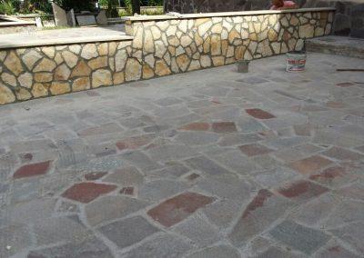 Pavimenti e Rosoni - Fapa Edili srl
