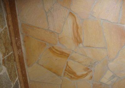Quarzite gialla - I materiali di FAPA Edili